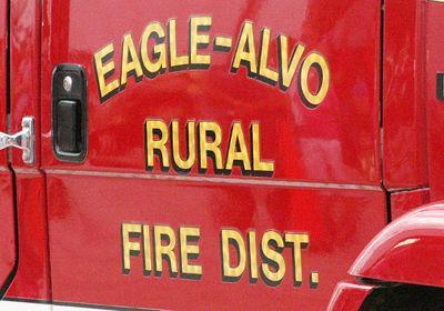 Eagle-Alvo Rural Fire District