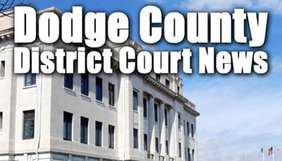 Dodge County District Court