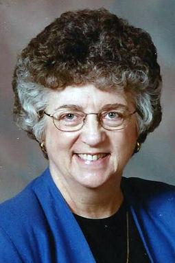 """Geraldine """"Gerry"""" R. Bauer"""