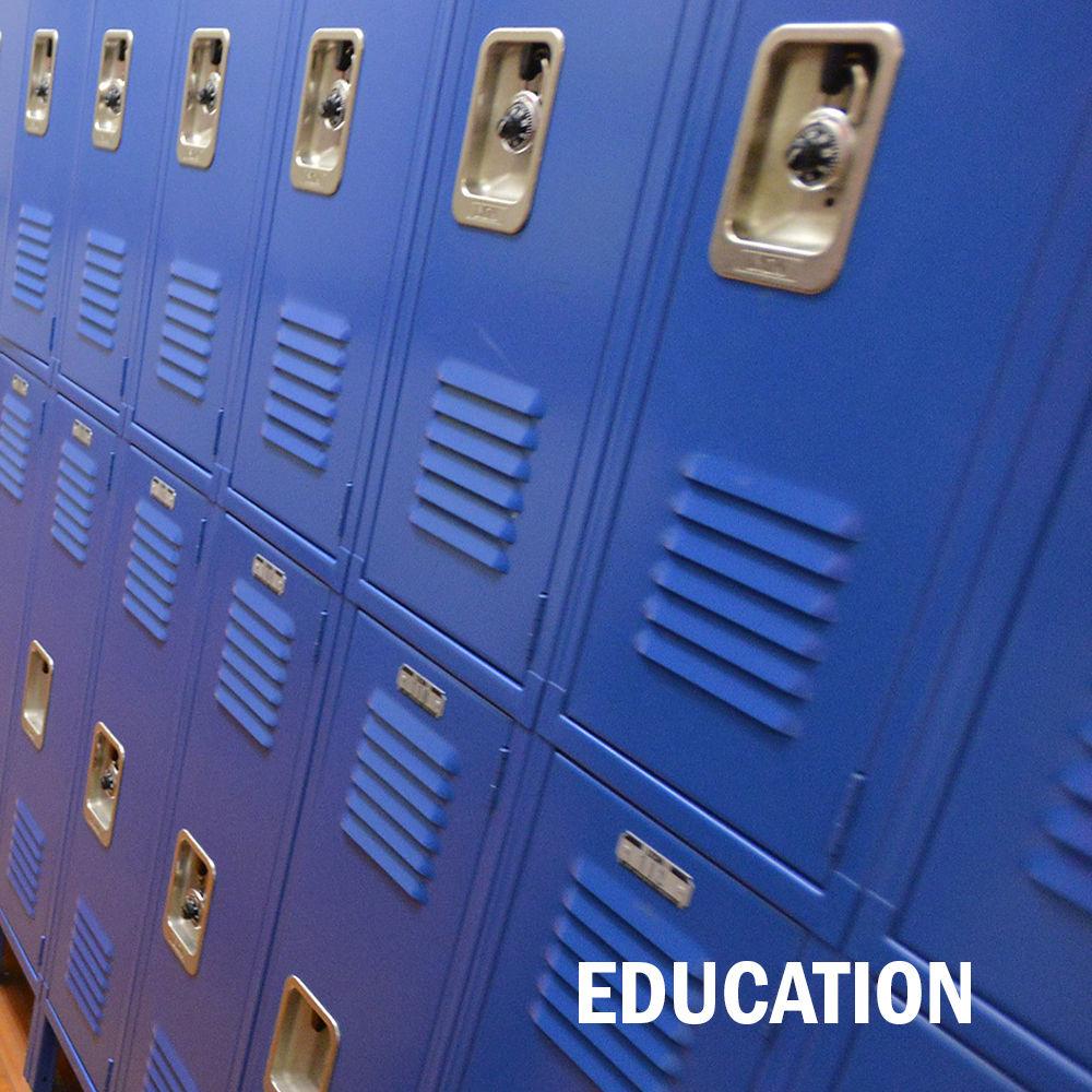 Education logo 2014