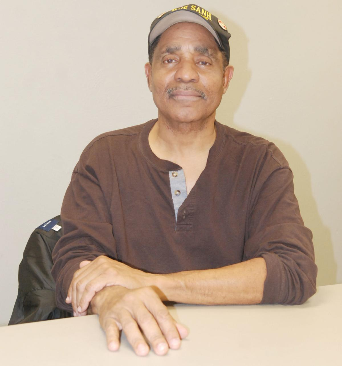 Vietnam War veteran shares experiences