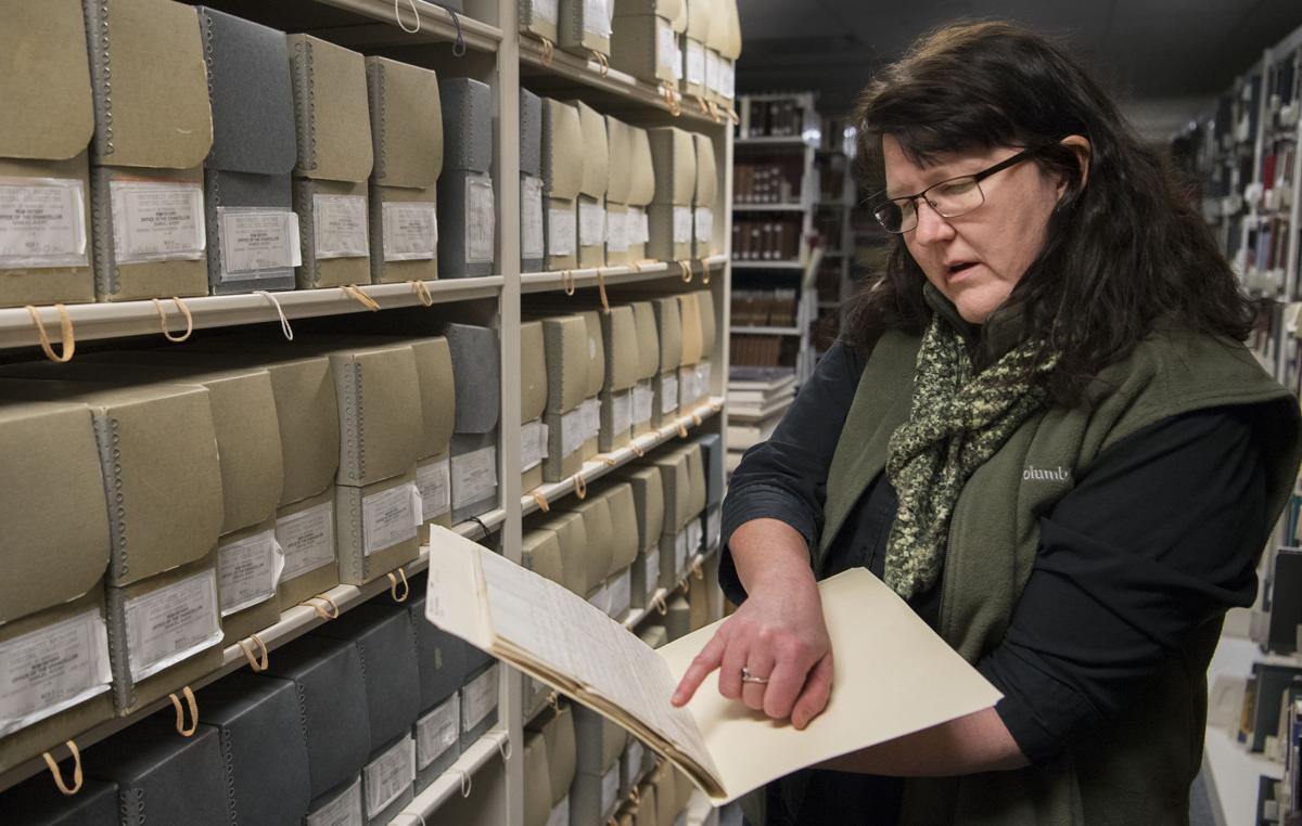 NU Archive Treasures, 1.31