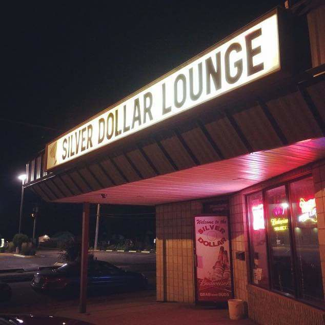 Silver Dollar Lounge