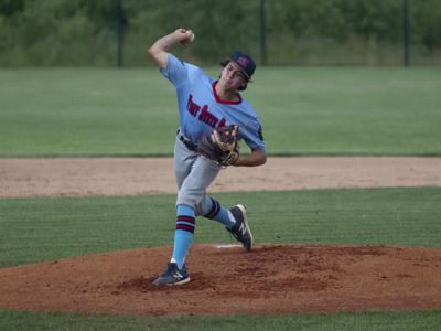 First State Bank Seniors claim first game of Fremont/Gretna World Series