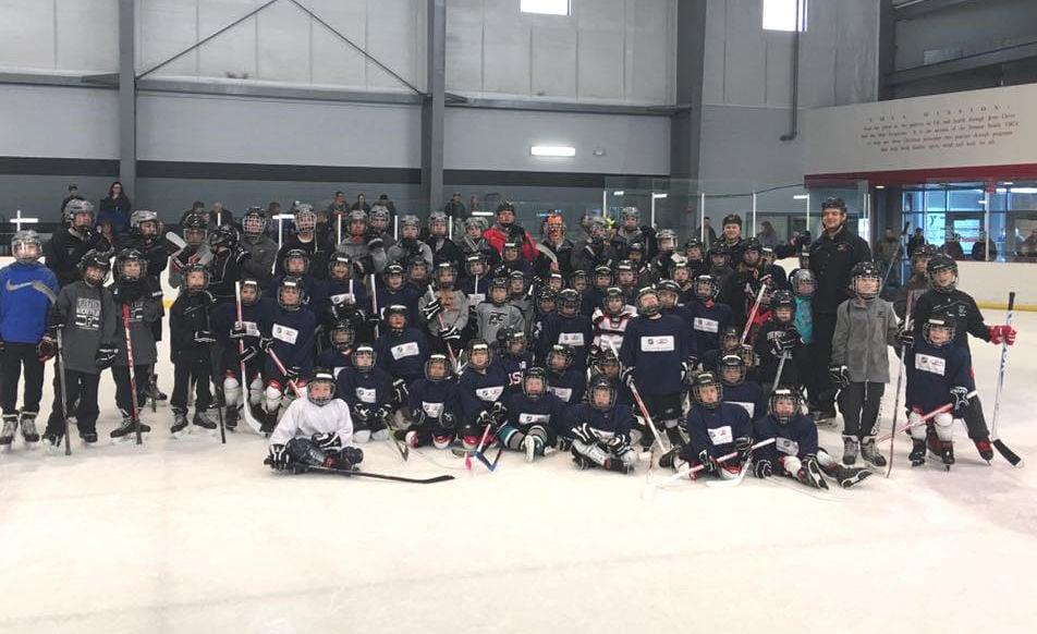 YMCA hockey 2