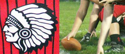 Weeping Water football