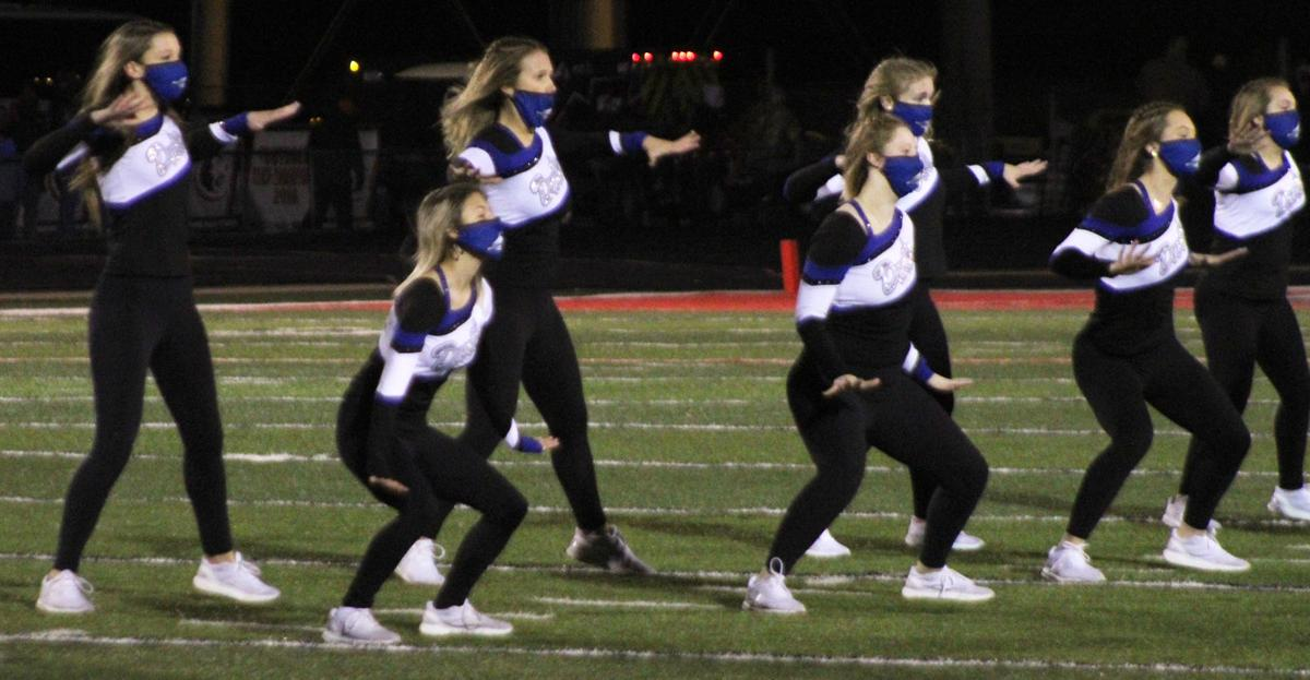 Plattsmouth dance team photo 1