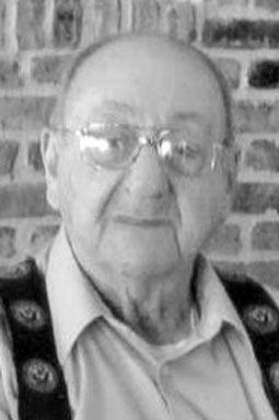 Douglas George Woessner