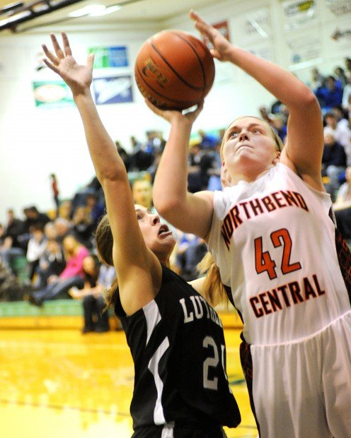 North Bend Secures State Berth