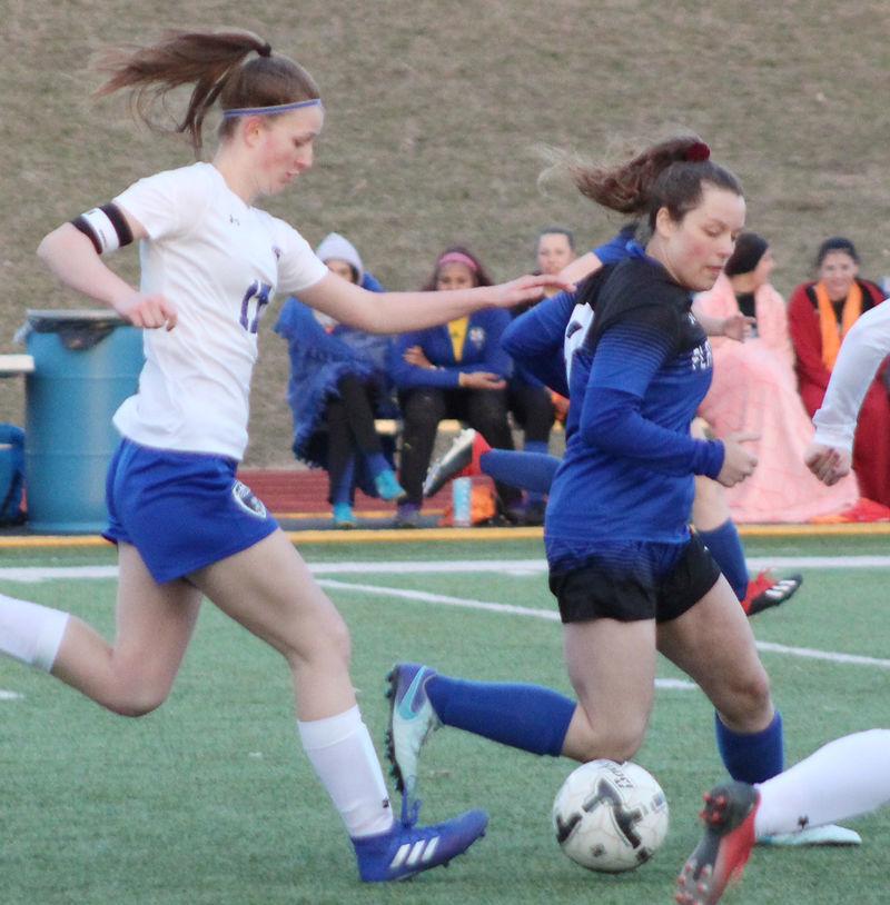 Hannah Bowles against Bennington