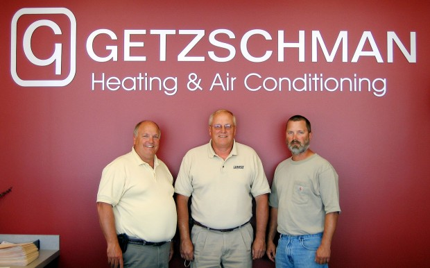 Getzschman named business of the year