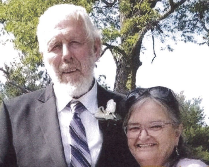 Clarence & Kathy Scholl