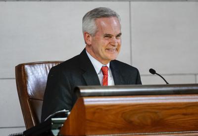 Legislature Mike Foley