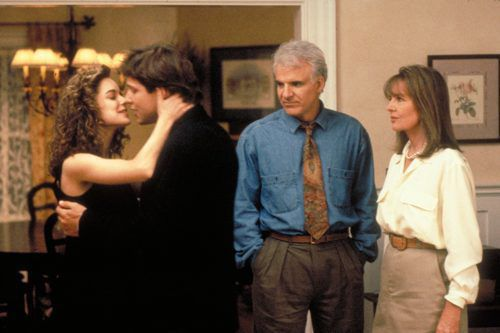 A Third 'Father Of The Bride' Movie May Be In The Works