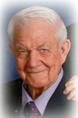 Frederick J. Bengston