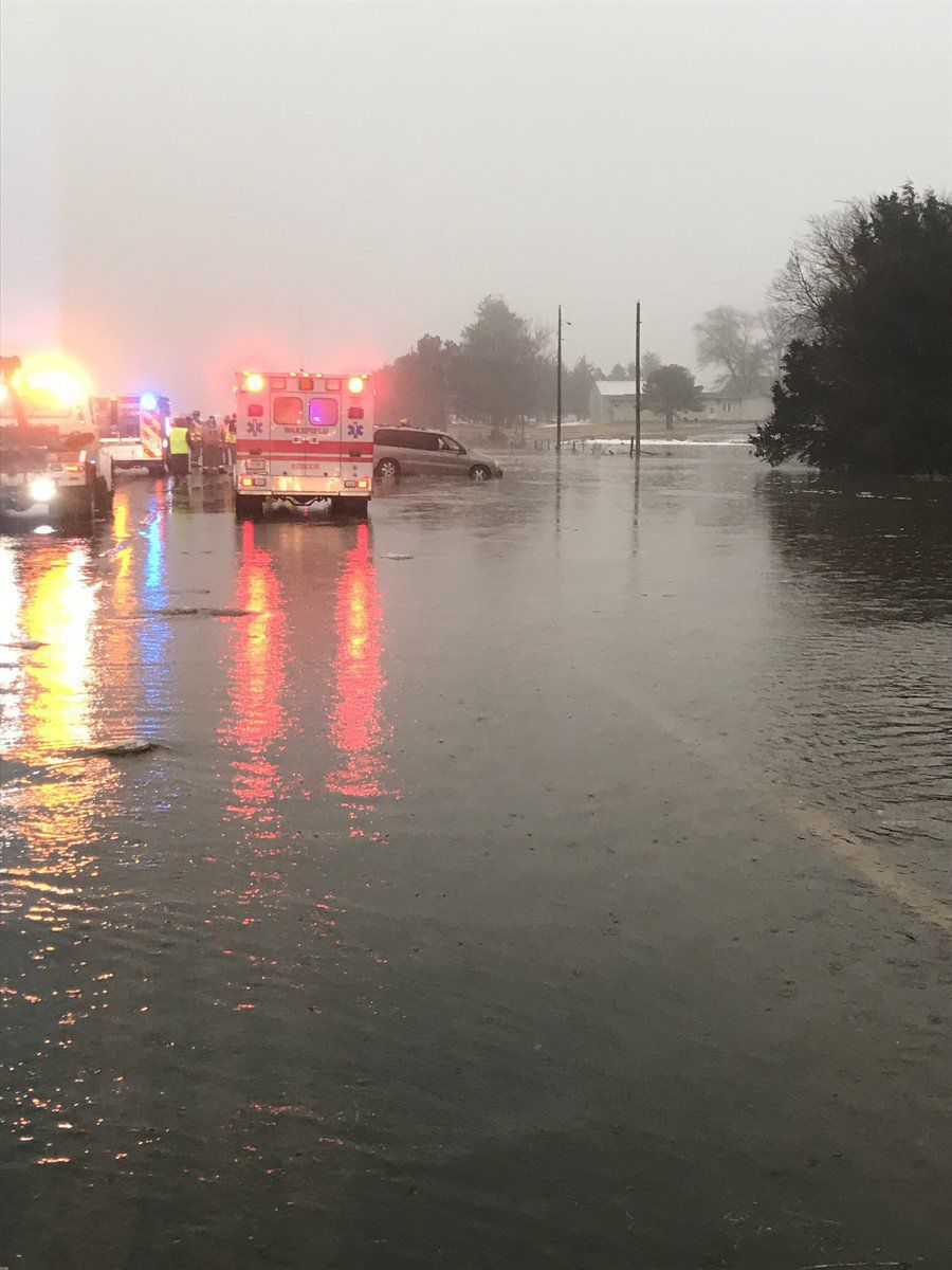 the latest  water over saltillo road  areas of state
