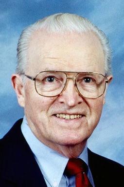 Rev. Benard Albert Nelson