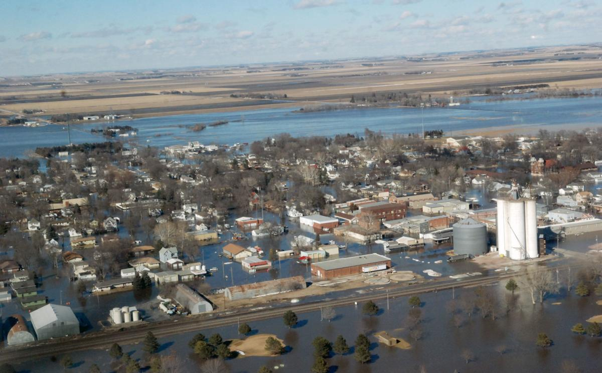 Aerial photos of the Flood of 2019 | Local News