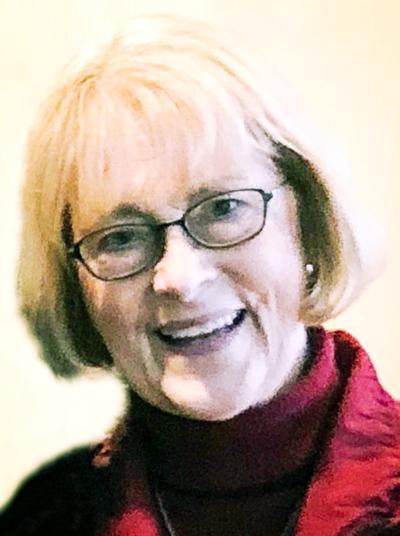 Karen J. (Larson) Claussen
