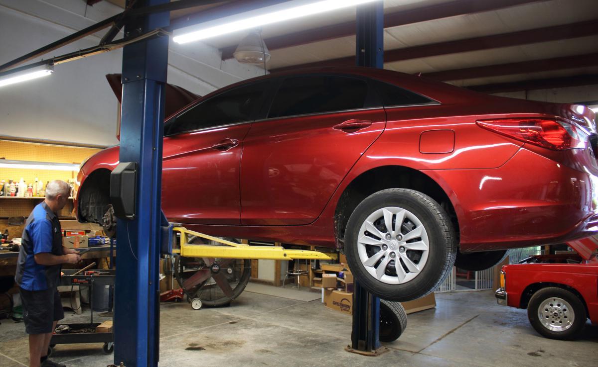 P&L Automotive