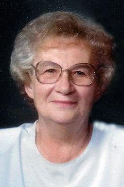 Mary Ellen Mahlberg
