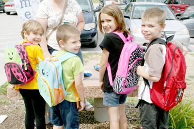 Free backpacks, school supplies at Back 2 School Bash