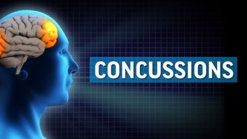 Concussions link
