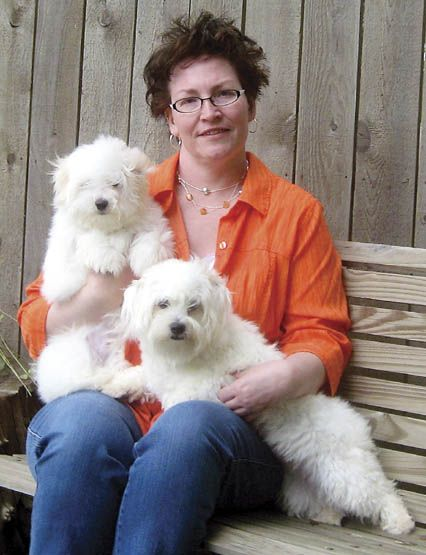 Lyons woman breeds, sells rare dogs
