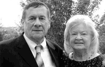 Eldon and Cheryl Moser