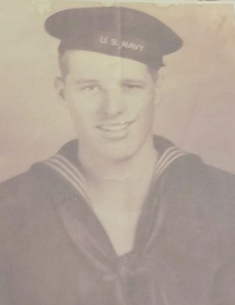 Harry the WWII veteran