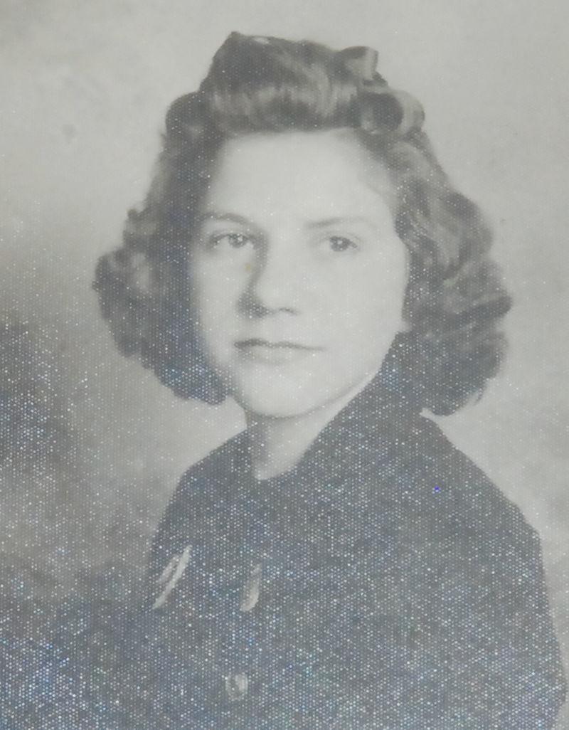 Geraldine Clausen