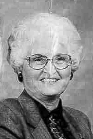 90th birthday: Maxine Barnhill