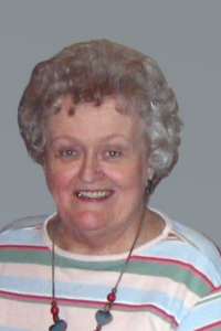 Mary Russ