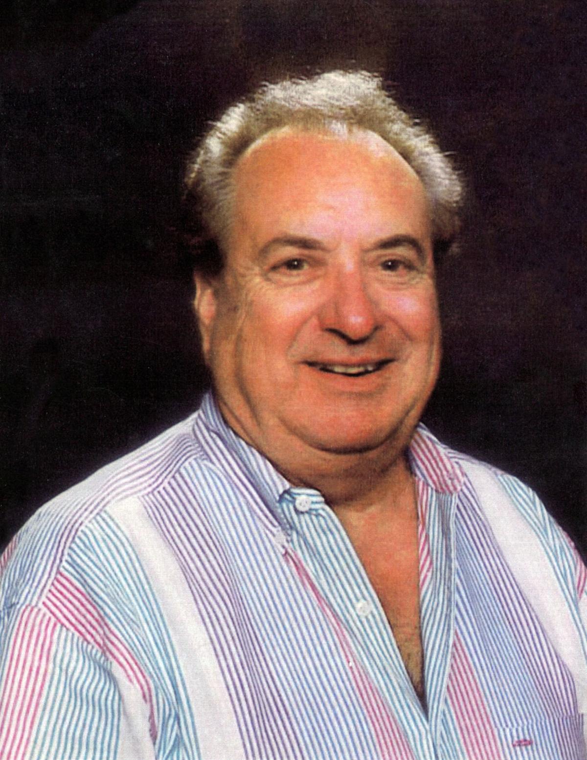 George Siers