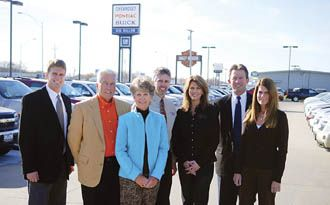 Sid Dillons Fremont >> Dillons Grow Family Business Local News Fremonttribune Com