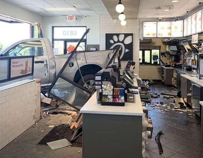 Chick-fil-A incident