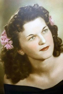 Mabel E. Morse