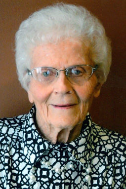 Marjorie McDuffee