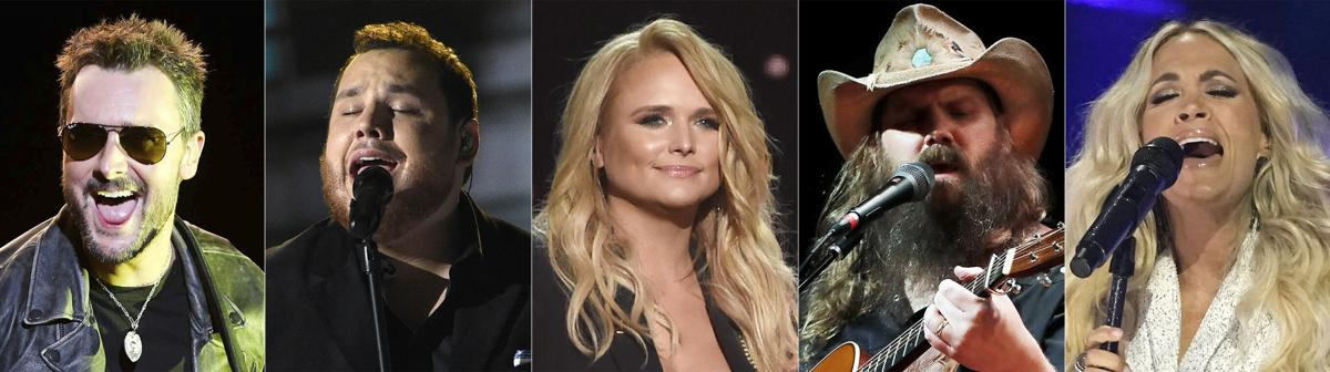 CMA Awards - Entertainer of the Year