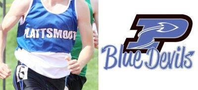 Plattsmouth track and field