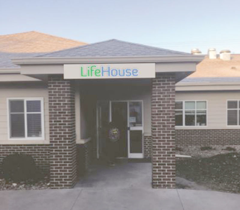LifeHouse in Fremont