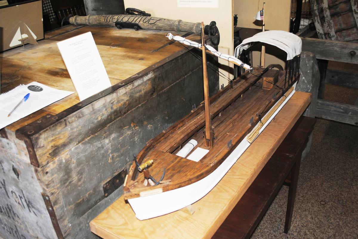 Boat dedication