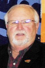 Bob Fuller mugshot