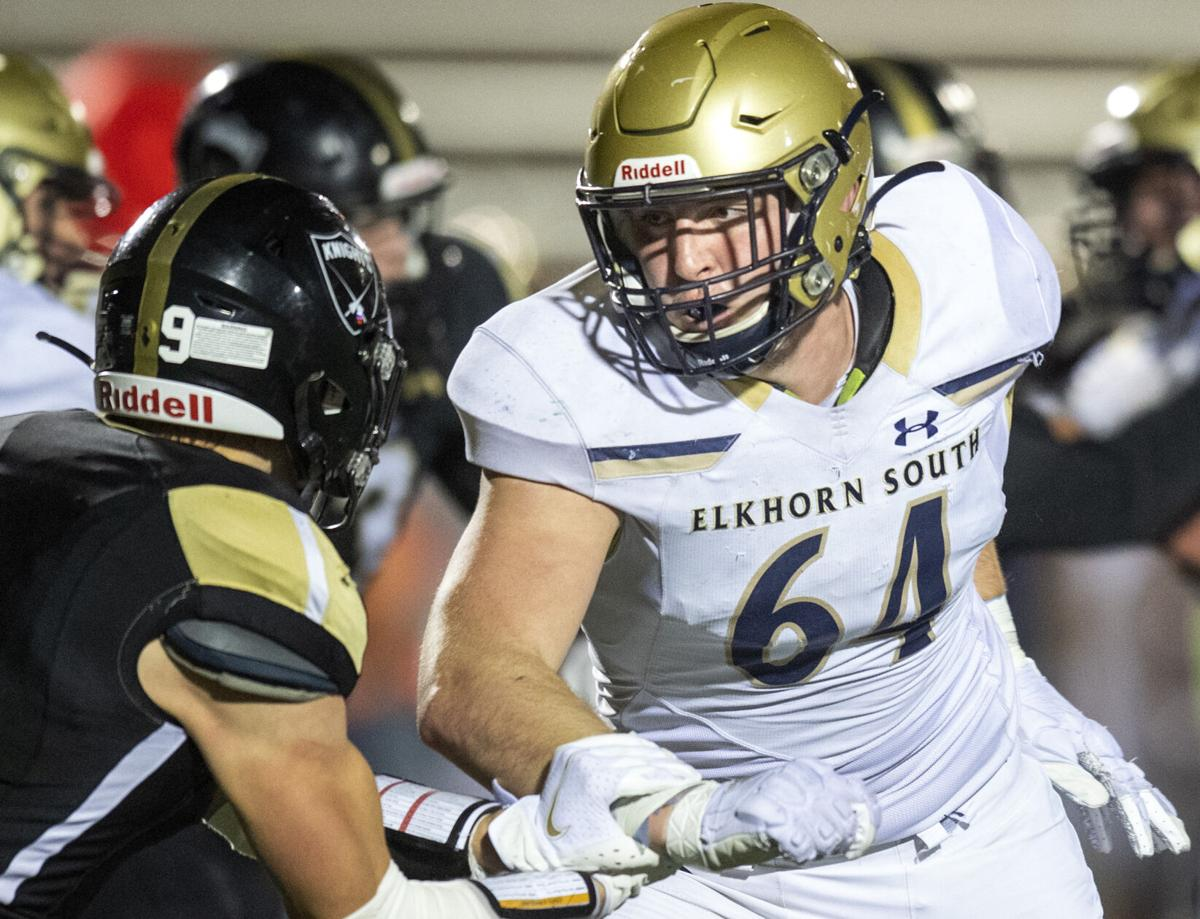 Elkhorn South vs. Lincoln Southeast, 11.6