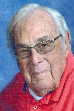 Donald H. Cook