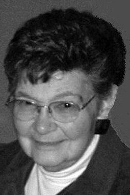 Betty J. McMaster