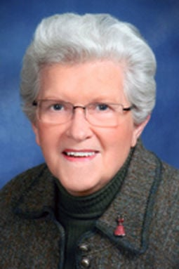 Beverly L. Gottsch