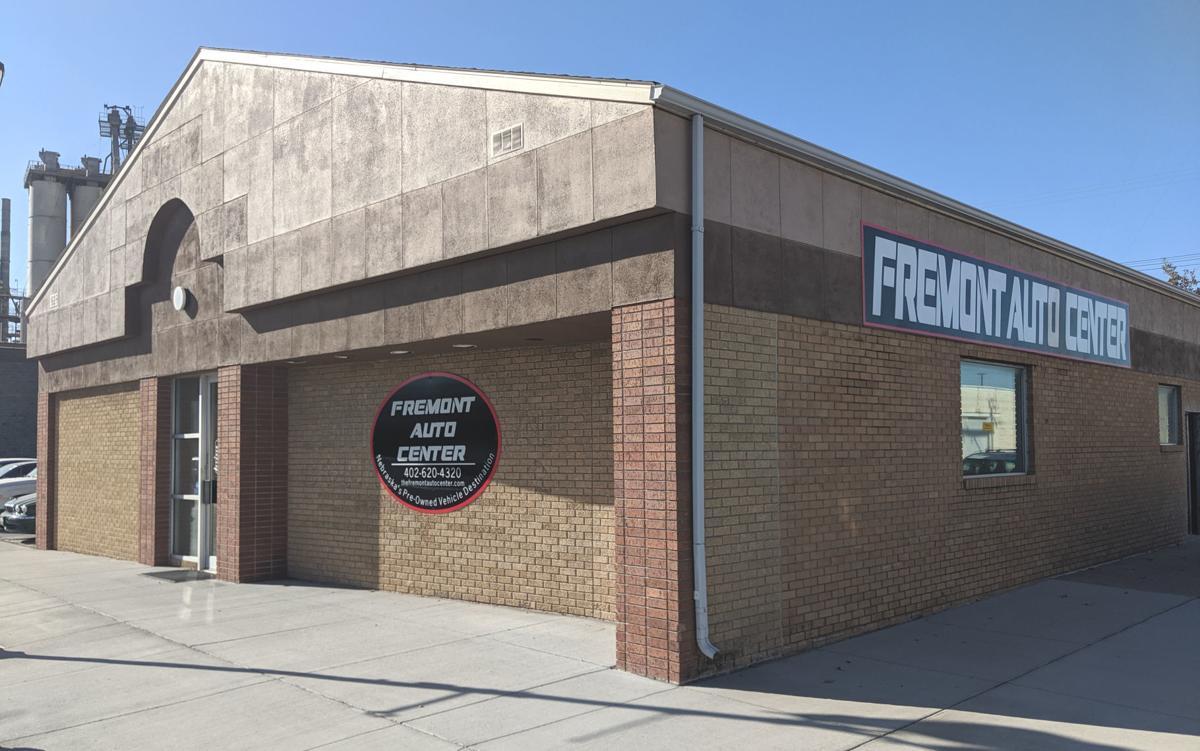 Fremont Auto Center 2