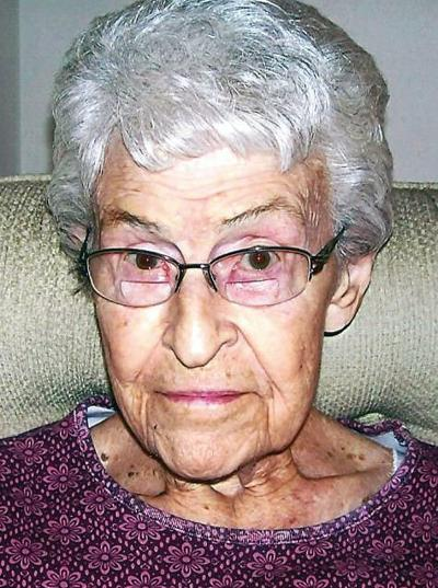 Marie A. Boston