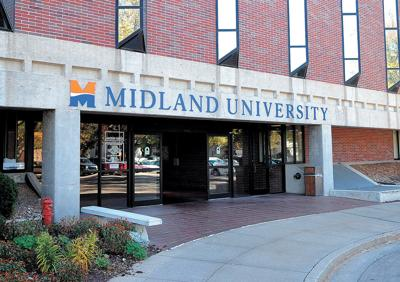Graphic Midland University